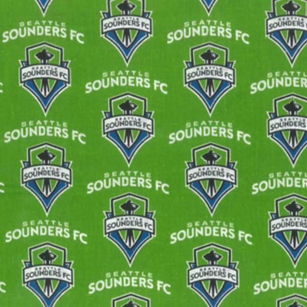 MLS Seattle Sounders Cotton