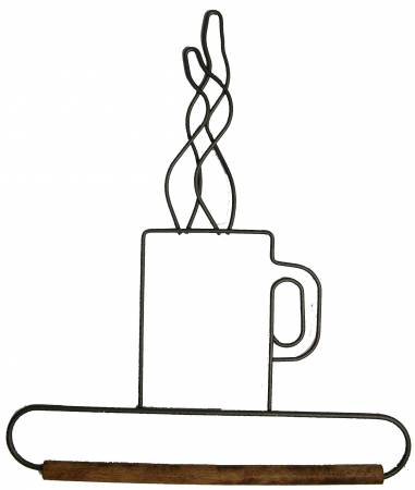 6 1/2in Coffee Cup Hanger