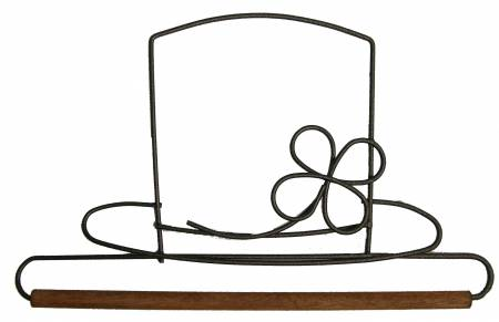 ACKFELD CRAFT HOLDER 6 INCH LEPRECHAUN HAT