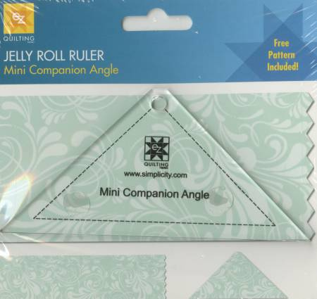 Mini Companion Angle 1pc