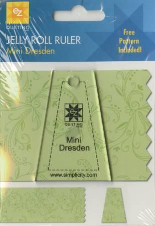 Mini Dresden 1pc