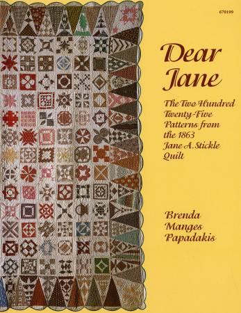 Dear Jane - 882670199