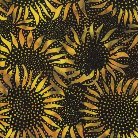 Bali Chop, Sunflower, Bumblebee