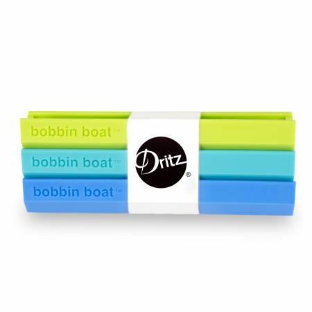 Bobbin Boat-3 Pack