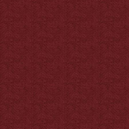 Red Herringbone Wool