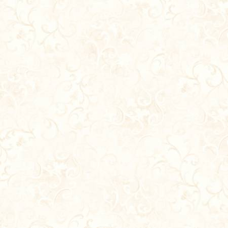 Light Taupe Scroll 89025-101