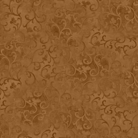 Medium Brown Scroll 89025-200