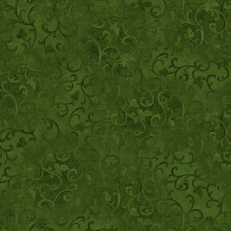 Wilmington Prints Forest Scroll 89025-799