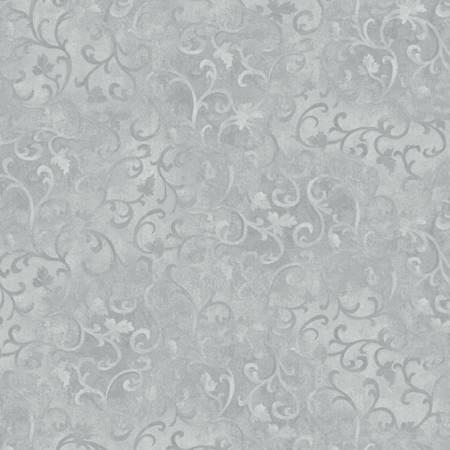 Light Grey Scroll 89025-919