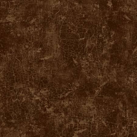 Wilmington Essentials - Dark Brown Crackle