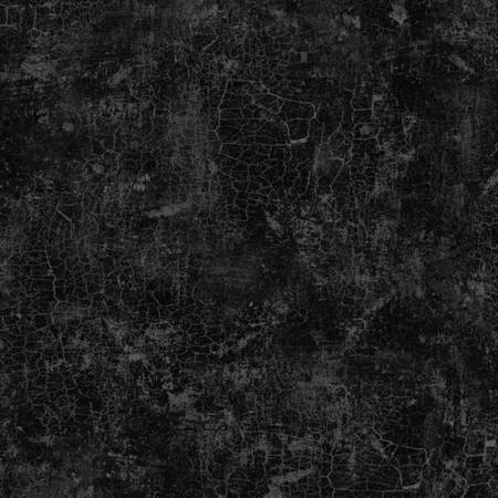 Crackle - Black