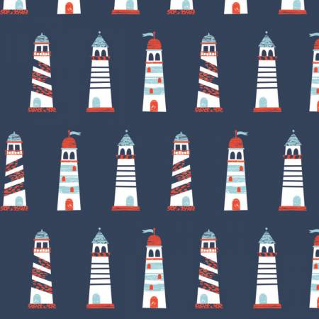 Navy Lighthouses