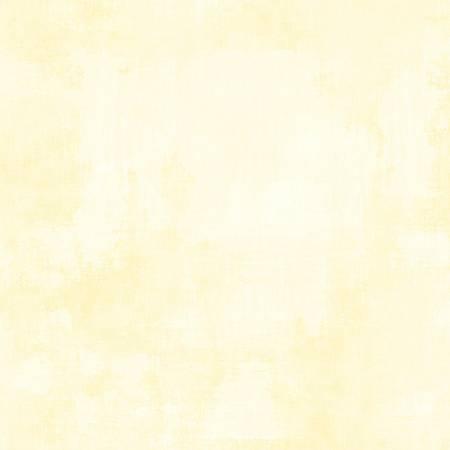Soft Yellow Dry Brush