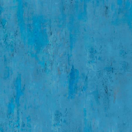 Cobalt Vintage Texture Sea Blue Wilmington