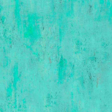 Wilmington Essentials Vintage Texture - Turquoise