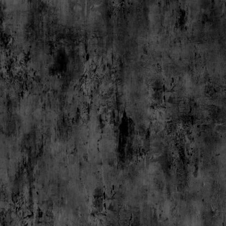 Wilmington Essentials Vintage Texture - Black
