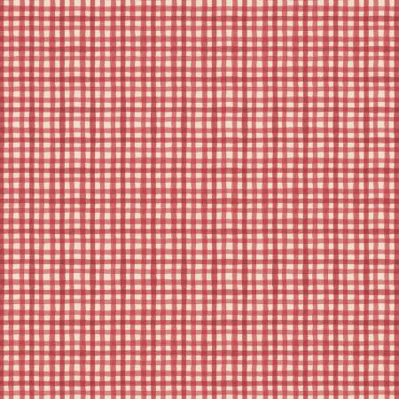 Red Gingham 89243-331