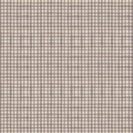 Taupe Gingham 89243-921