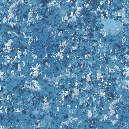 Teal Granite Pearlescent