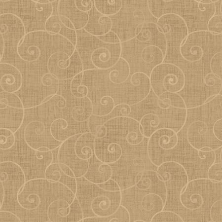 Whimsey Taupe Swirl 8945-32