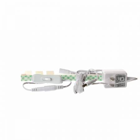 Light 12 Led Bulbs Complete Kit