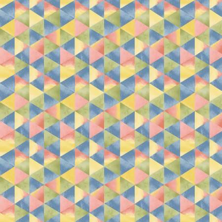 Multi Geometric