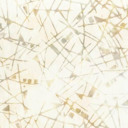 Whisper Batik: Cracked