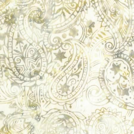 Whisper Batik: Paisley