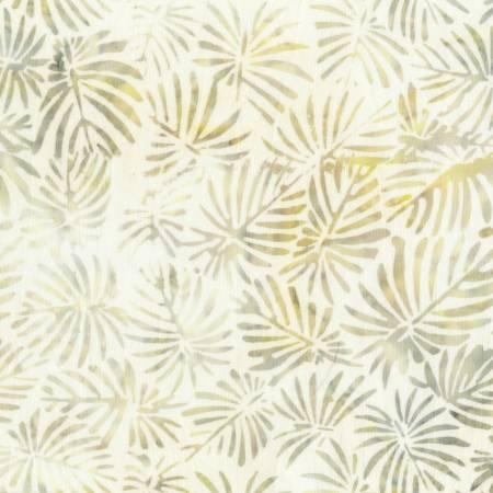 Whisper Batik: Baby Palm