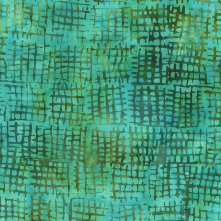 Briny Vintage Batik