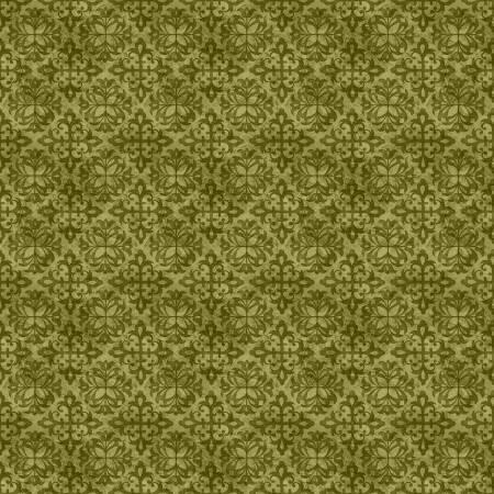 Green Medallions WP032020