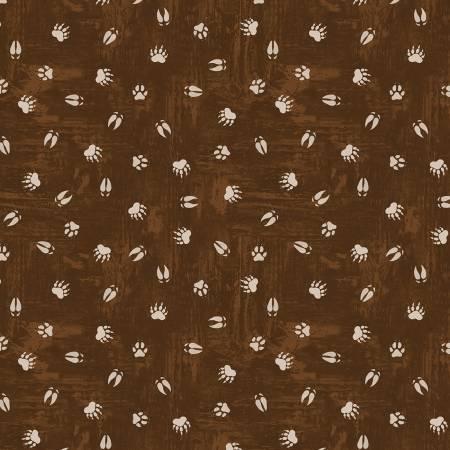 Brown Hoof Toss
