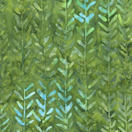 AF Seaglass Willow Batik