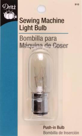 Bulb Bayonet Base