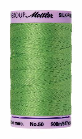 Silk-Finish 50wt 100% Cotton Thread