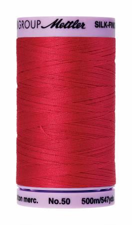 Silk-Finish 50wt 100% Cotton Thread