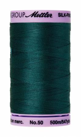 0314 Solid Cotton Thread 547yd/500M - Spruce