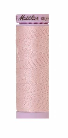 Silk-Finish 50wt Solid Cotton Thread 164yd/150M Parfait Pink