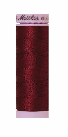 Cotton Silk-Finish 50wt 164yd Bordeaux 0109