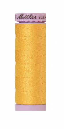 Silk Finish Solid Cotton - Summersun (500)