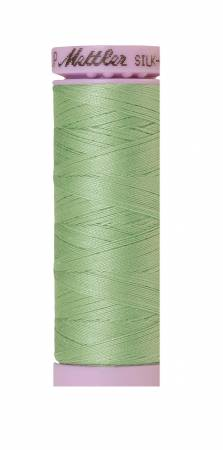 Silk-Finish 50wt Solid Cotton Thread 164yd/150M Meadow