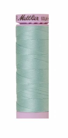 Silk-Finish 50wt Solid Cotton Thread 164yd/150M Island Waters