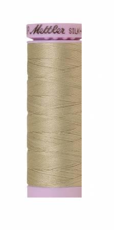 Silk-Finish 50wt Solid Cotton Thread 164yd/150M Tantone