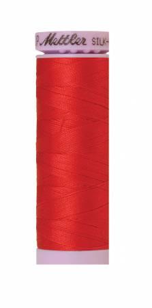 Silk-Finish 50wt Cotton Thread 164yds Hibiscus