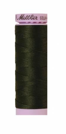 Holly Silk-Finish 50wt Solid Cotton Thread 164yd/150M