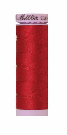 Silk-Finish 50wt Solid Cotton Thread 164yd/150M Tulip