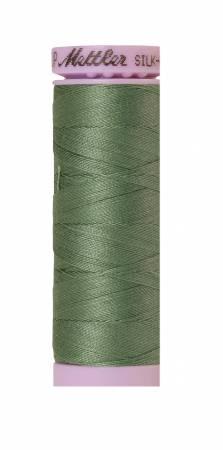 Silk-Finish 50wt Solid Cotton Thread 164yd/150M Palm Leaf