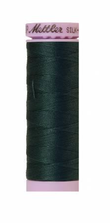 Silk-Finish 50wt Solid Cotton Thread 164yd/150M Bayberry