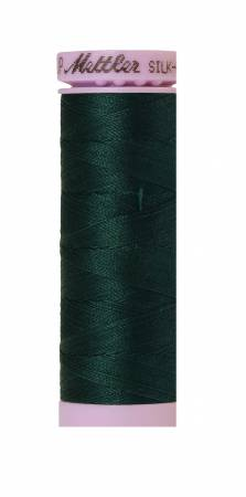 Silk-Finish Cotton Thread  Xmas Green