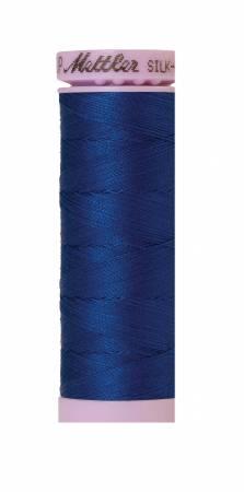 Silk-Finish 50wt Solid Cotton Thread 164yd/150M Royal Navy
